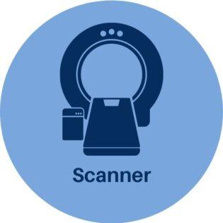 Scanner – TAC Colina