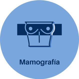 Mamografía Colina