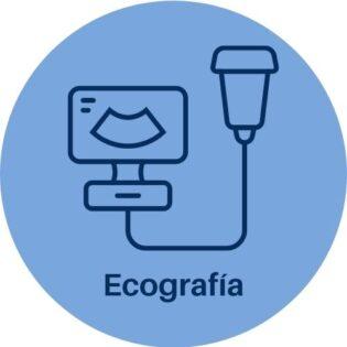 Ecografia Colina