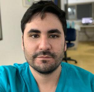 Dr. Cristian Olivares